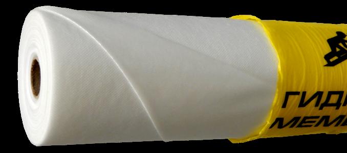 Супердиффузионная мембрана Roofer